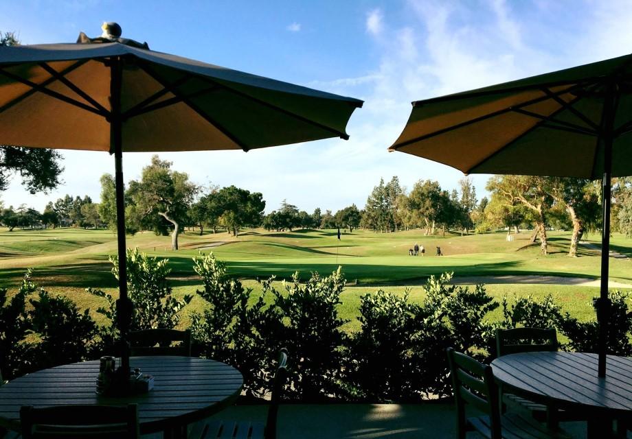 Santa Anita Golf Course Arcadia Ca Golf Course